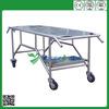 mortuary trolley cadaver stretcher body cart