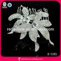 2014 grosso diamante lindo profissional diamante projetos para vestidos
