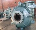 O único- fase estrutura bomba de lodo de carvão de uso de lodo de esgoto bomba