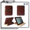 Retro bookstyle Flip Folio Leather Stand Case Cover for iPad 2 3 4
