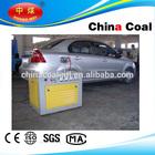 3cfm 3kw CE BIG factory cng compressor parts