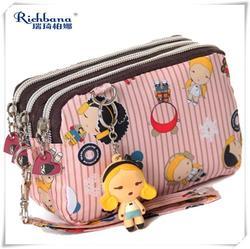 popular best selling high quality design cute neoprene cosmetic bag