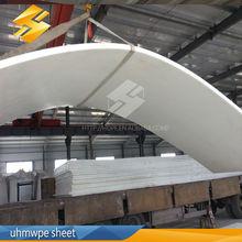 plastic polyethylene plastic board/sheet for construction company