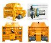 JS2000 concrete mixer manufacturers