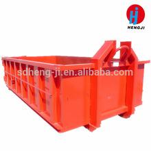 industrial waste bin / merrell bin manufacture