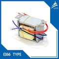 Ei66 240 volts. 18 volts. transformateurs de l'usine chinoise