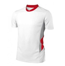 dry fit t-shirt mens polyester promotional t-shirts for sale