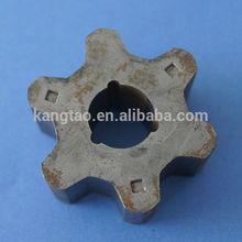 Petroleum,Chemical, Power, Gas, Construction, Metallurgy used end cap