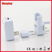 WONPLUG Patent High Grade Travel Adaptor best man gifts