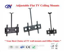 LCD plasma tilt lcd tv ceiling wall mount plate brackets