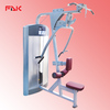 Lat Pull Down and Row Rear fitness equipment wholesale