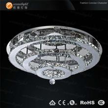 Chandelier crystal beaded string,hotel crystal pendant lamp,OM810-70
