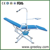 Reliable Dental Equipment Best Dental Assistant Chair Unit