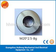 Measuring tool M20*2.5-8g Metric Thread Ring Gauge