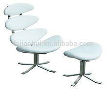 Replica Corona silla y tela