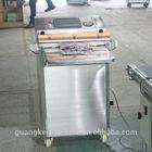 SS304 Automatic Vacuum Hot Dog Packing Machine GK600