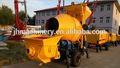 الهيدروليكية خلاط خلاط jbt30-08-30 معدات البناء الحديثة