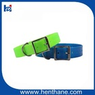 Running with Man Martingale Style Collars for Dog Leash Collar