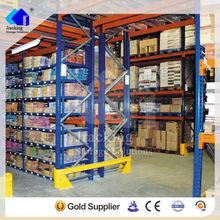 Jracking AS4084 Certificated Storage Space Saving warehousing sheif rack