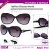 Fashion Deluxe decorating sunglasses 1809