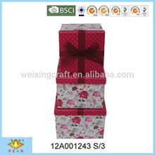 Beautiful Ribbon Decorative Holiday Gift