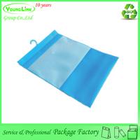 Popular cheap biodegradable hdpe t-shirt plastic bag for shop