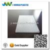 2014 new 3mm corrugated plastic sheet 4x8 manufacturer