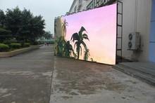 alibaba products ASRAM basketball arena led screen made in China