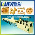 Kf300 galletas proceso de producción