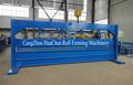 4M y 6M chapa hidráulico automático de la máquina de flexión