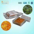 Fragrance Plastic Refreshing Gel Air Freshener Box