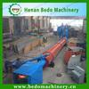 Professional high yield screw conveyor Wood Sawdust Drying Machine 0086133 4386 9946