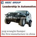 jeep grand cherokee parachoques delantero reemplazo directo
