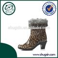 حذاء الكعب العالي موضة أحذية نسائية b-812