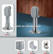 China zinc bathroom toilet partition hardware accessories, modern bathroom cabinet