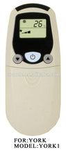 Universal Use air conditioner control system Voltas/Videocon Air Conditioners central remote control