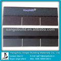 SGB materiali da costruzione tegole prezzi/a buon mercato scandole di asfalto