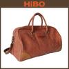 Wholesale Leather Sport Travel Bag 2015 for men