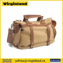 2014 Unisex Custom Canvas Leather Branded Women's Handbags Buy Handbags Online