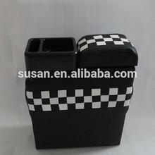 car armrest console box