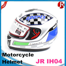 Motorcycle full face - thickening centers - racing helmet JR IH04