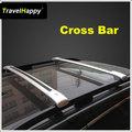 Los accesorios del coche de la barra transversal para suzuki s- cruz/suzuki sx4/suzuki jimny/suzuki grand vitara