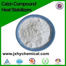 heat calcium zinc stabilizer for pvc pipes