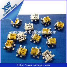pn61729 berg usb connector