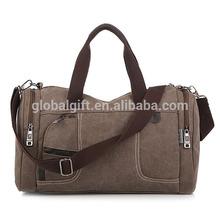 Men Duffle Weekender Bag Gym Travel Bag