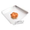 hot sale alloy baking pan /baking pan/11inch square-shaped baking pan (alloy) #8882