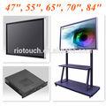 55 inç dokunmatik ekranlı akıllı tv fabrika fiyatı okul ve ofis- 60 led 3d smart tv