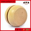 Custom Wooden Peg-top