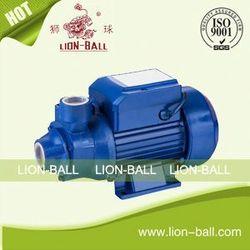 water pump motor home