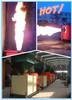 Manufacturers promotion price industrial biomass burner for boiler